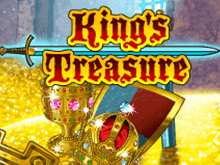 King's Treasure